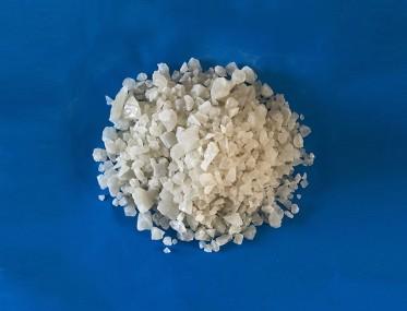 工业硫酸铝低铁8mm-15mm